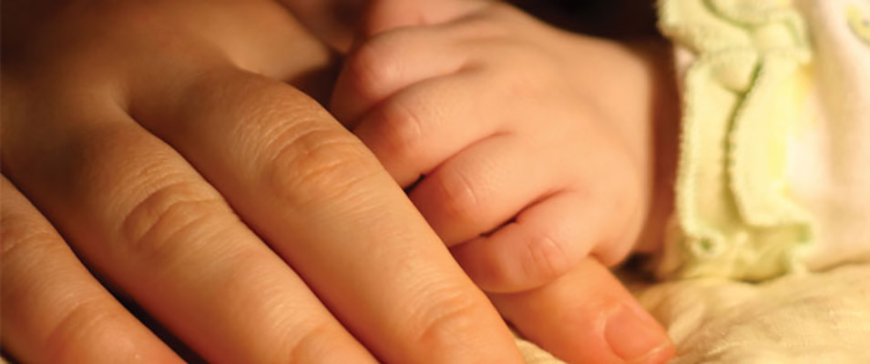 Massage for Babies with Special Needs for Baby Massage Teachers