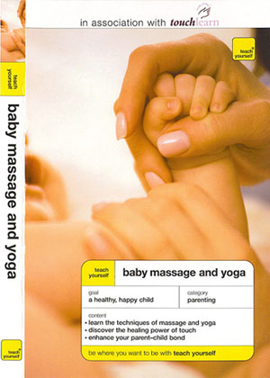 TeachYourselfBabyMassageAndYoga