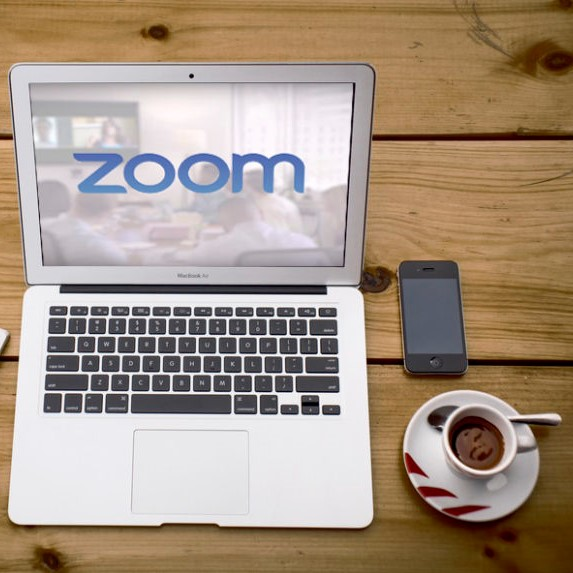 Use Zoom