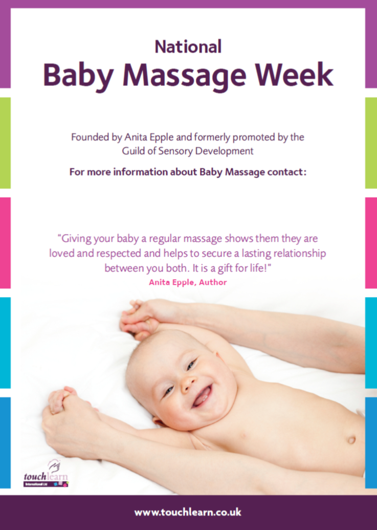 baby-massage-week-2019